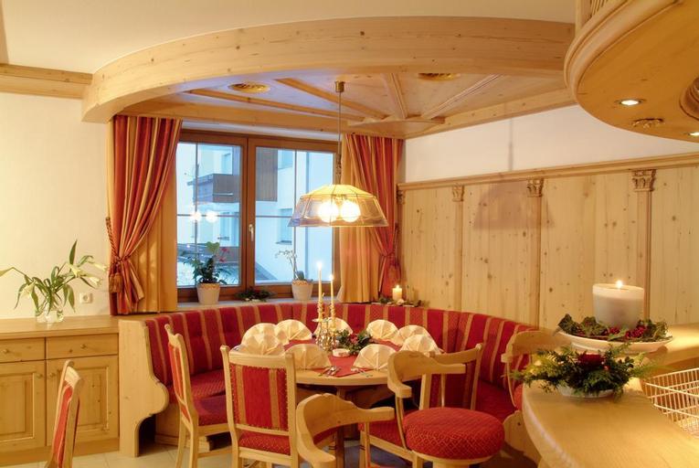 Familienhotel Loipenstub'n, Kitzbühel