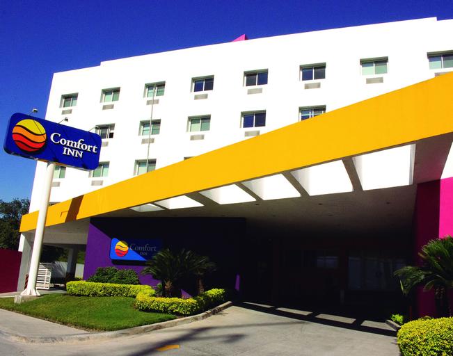 Comfort Inn Monterrey Valle, Monterrey