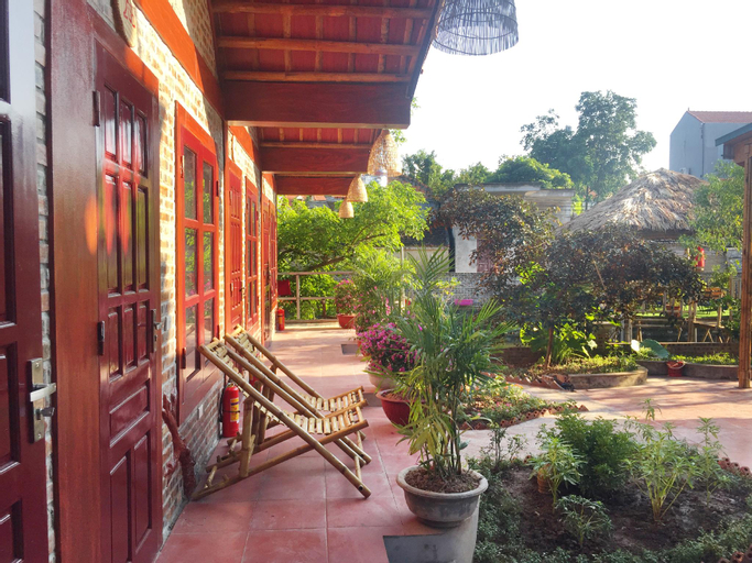 Cuong Hieu Homestay, Hoa Lư