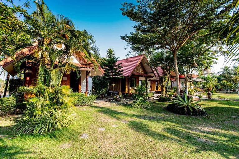 Chogun Resort, Muang Chumphon