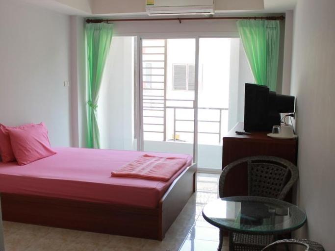 Hongmanee Mansion, Hat Yai