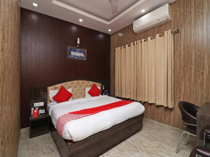 OYO 1125 Hotel City Point, Gurgaon