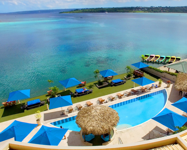 Grand Hotel and Casino, Port Vila