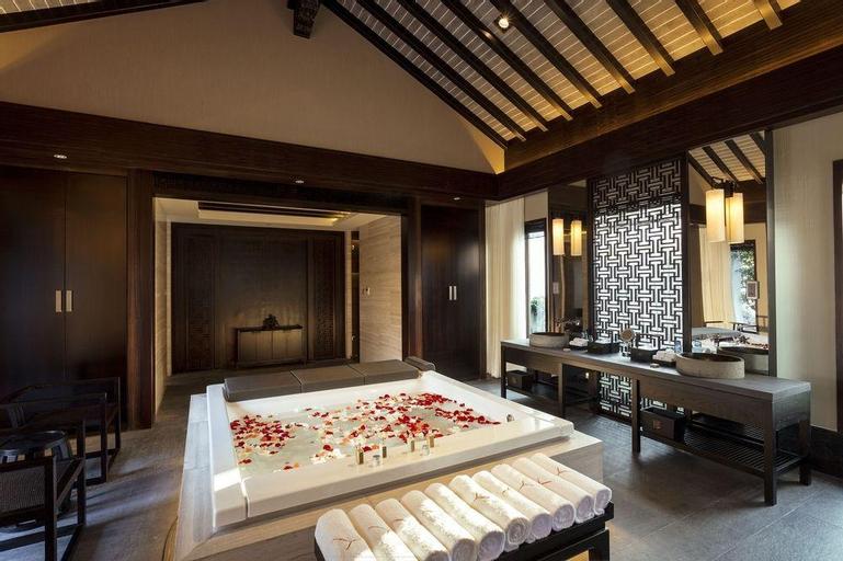 Han Yue Lou Villa Resort, Huangshan, Huangshan