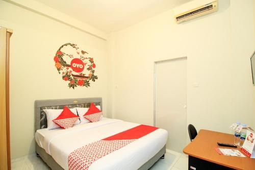 OYO 397 Daily Residency, Deli Serdang