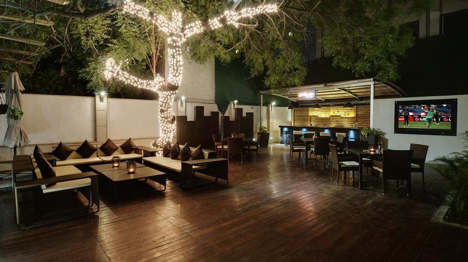 Leisure Inn West Gurgaon, Gurgaon
