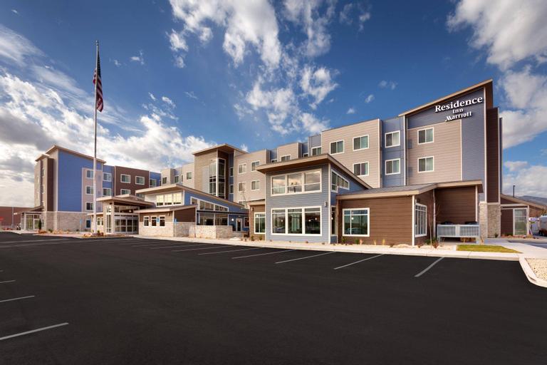 Residence Inn by Marriott Ontario Rancho Cucamonga, San Bernardino