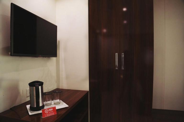 Oyo 659 Hotel Grand Tulip, Pune