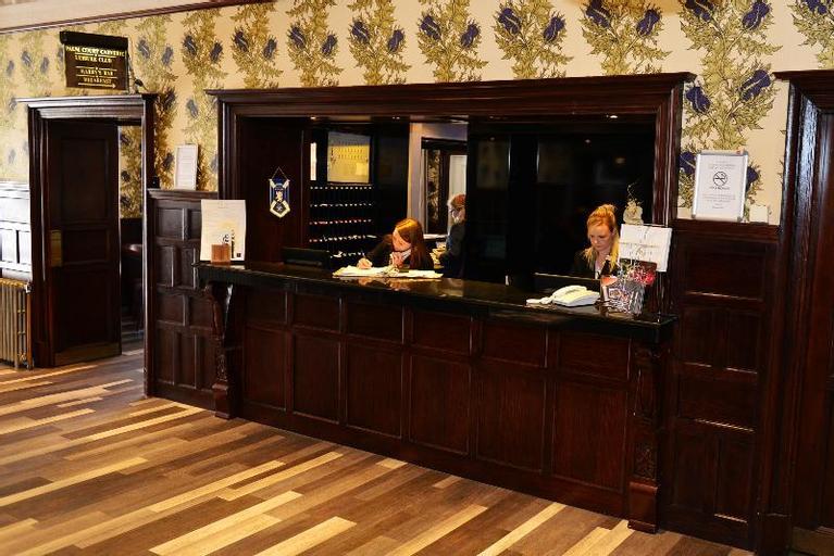 Glynhill Hotel and Leisure Club, Renfrewshire