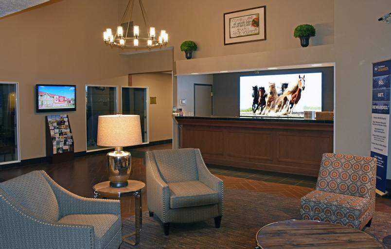 Best Western Plus The Inn at Horse Heaven, Benton