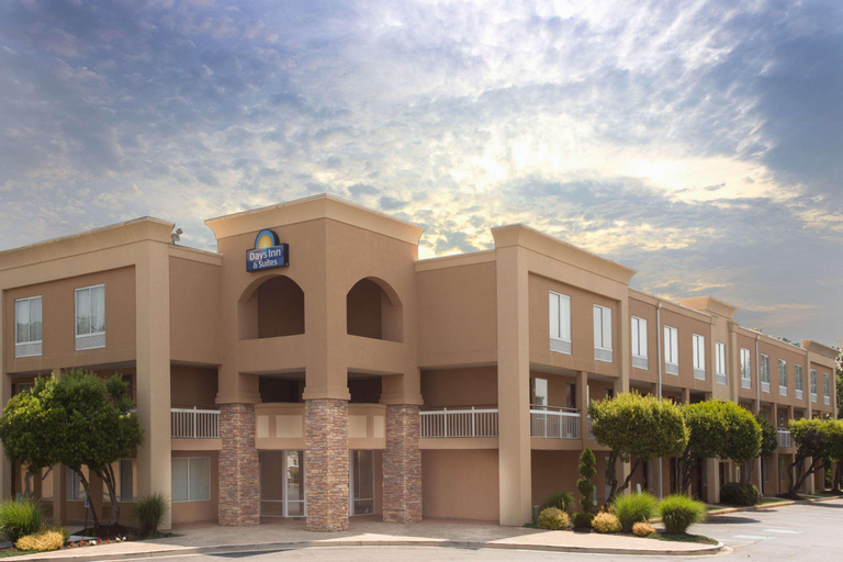 Days Inn by Wyndham Greenville, Greenville