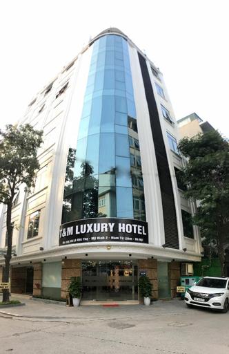 T&M Luxury Hotel Hanoi, Từ Liêm