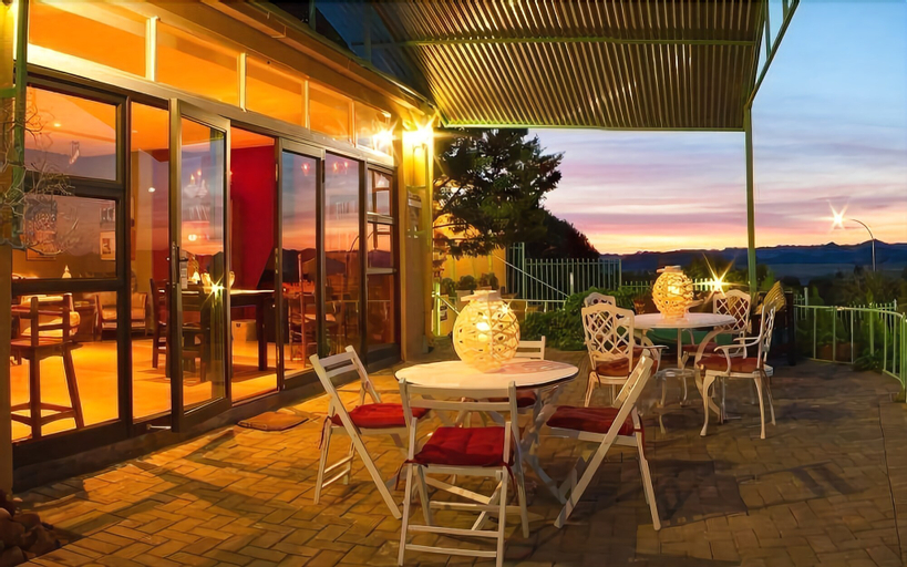 Stoneridge Guesthouse, Xhariep