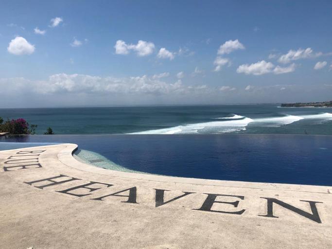 Opulence Blue Heaven Resort Uluwatu, Badung