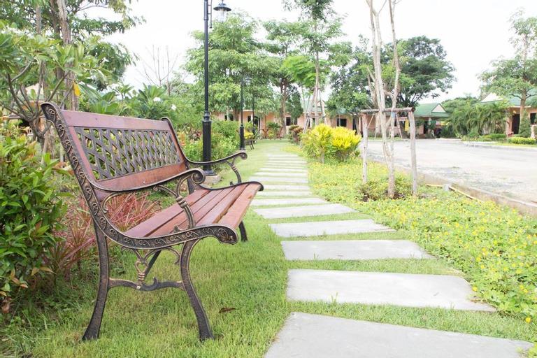 Baankongkwan Resort, Doi Saket