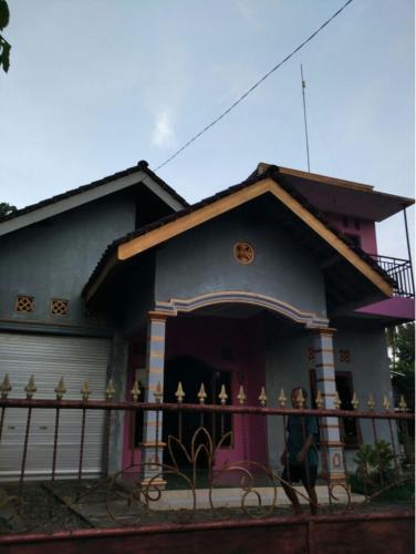 Homestay Kampung Wayang, Wonogiri