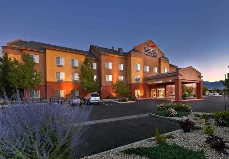 Fairfield Inn & Suites Reno Sparks, Washoe