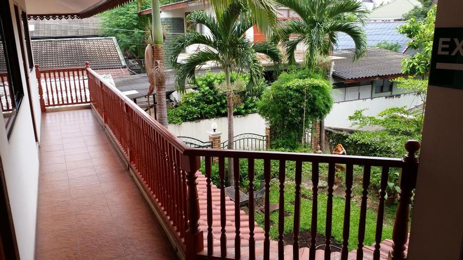 Villa Oranje, Muang Chiang Mai