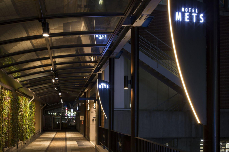 JR-EAST HOTEL METS KOKUBUNJI, Kokubunji
