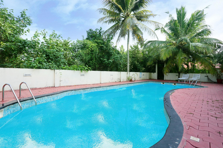 OYO 1079 Ashirwad Heritage Resort, Kottayam