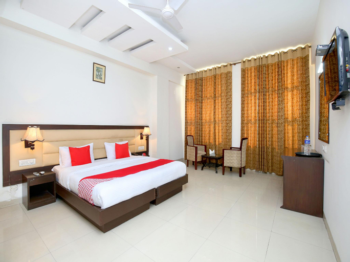 OYO 13876 Orange Breeze Resort, Solan