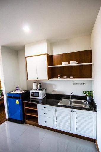 The Laguna Serviced Apartment, San Sai