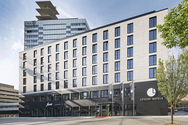 Légère Hotel Bielefeld, Bielefeld