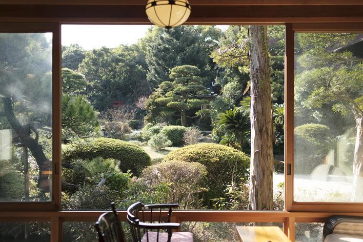 Futsukaichi Onsen Daimaru Besso, Chikushino