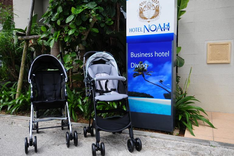 Noa Hotel, Ginowan