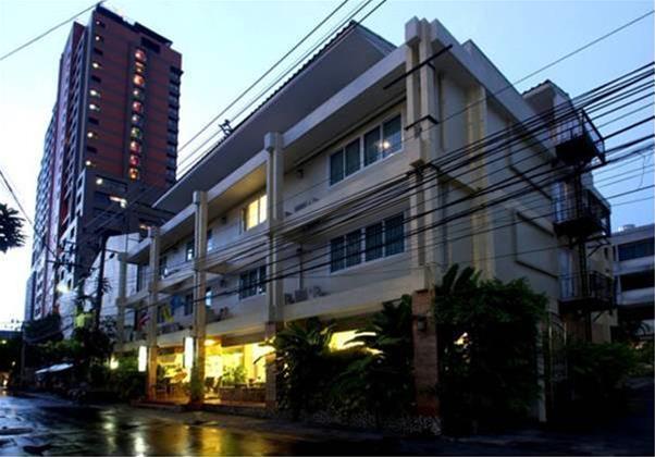 Vista Residence Bangkok, Pathum Wan