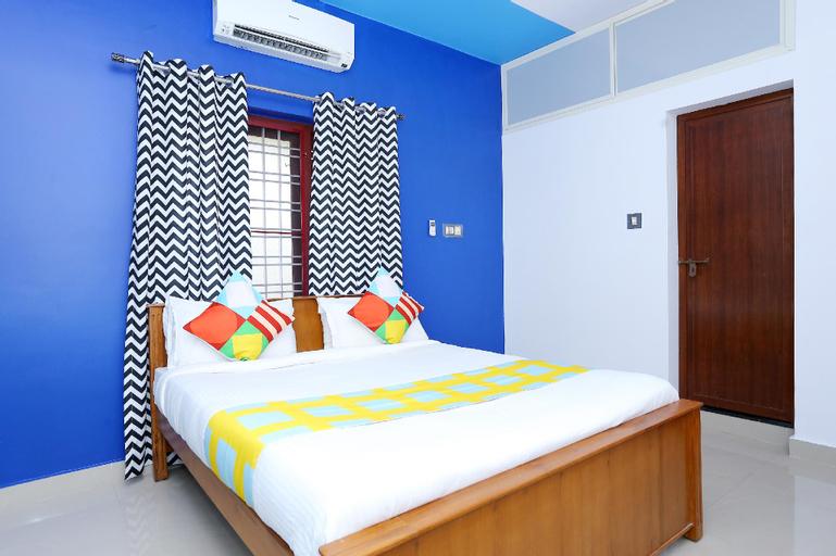 OYO 17029 Modern Stay, Ernakulam