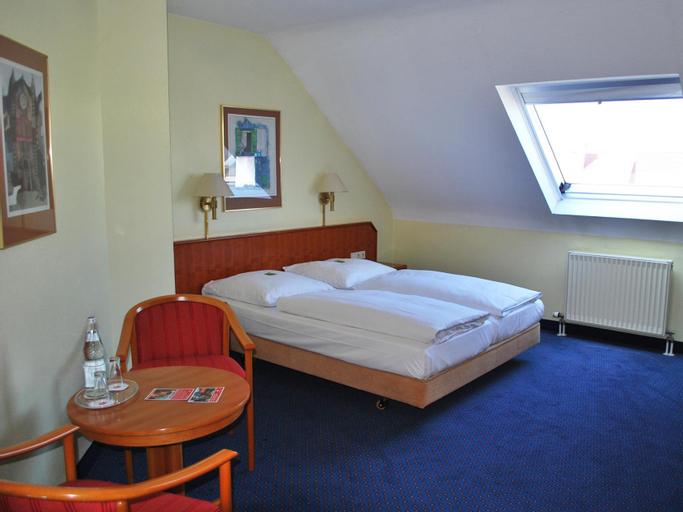 H+ Hotel Hockenheim, Rhein-Neckar-Kreis