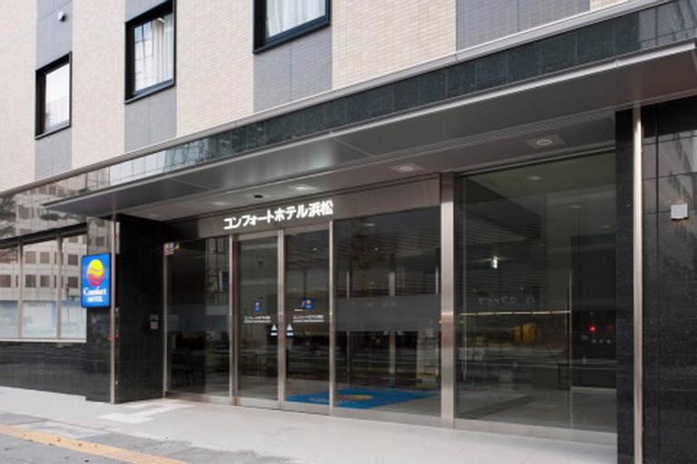 Comfort Hotel Hamamatsu, Hamamatsu