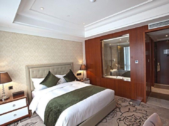 Beijing Jizhong Taurus Hotel, Beijing