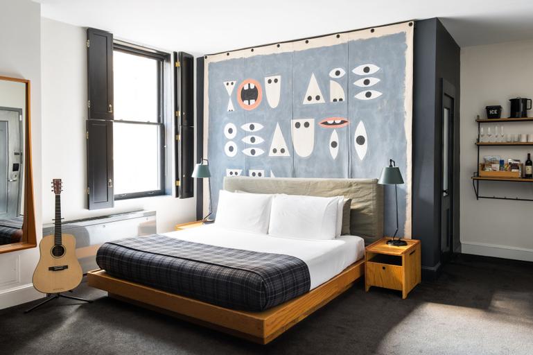 Ace Hotel New York, New York