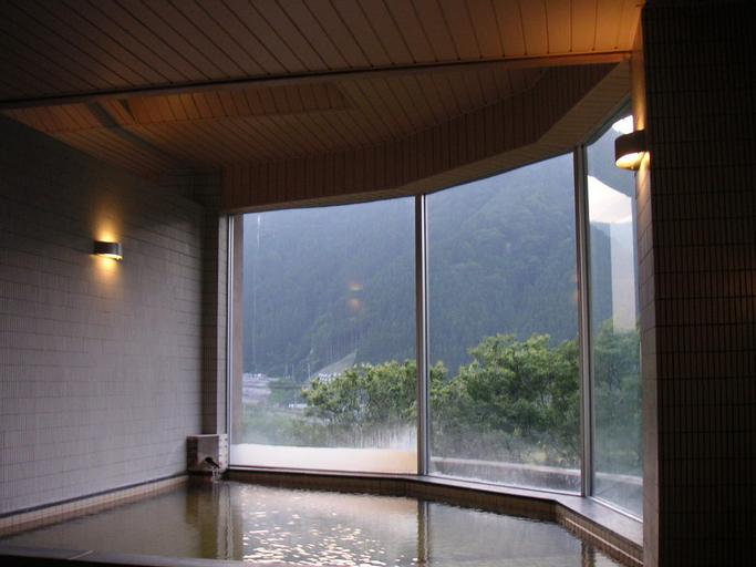 Naruko Onsen Oogiya, Ōsaki