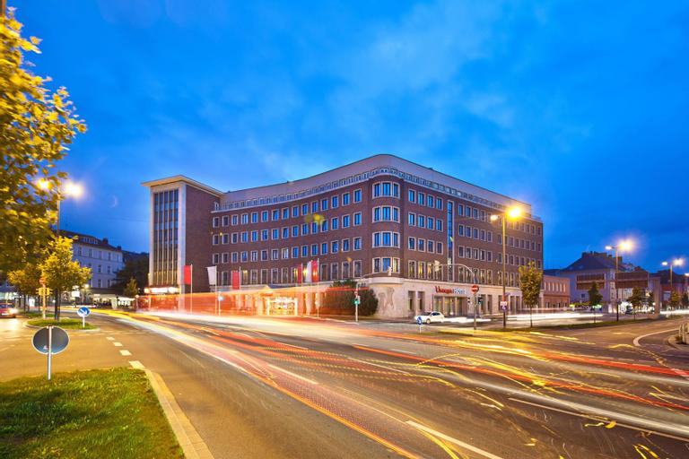 Novum Hotel Unique Dortmund, Dortmund