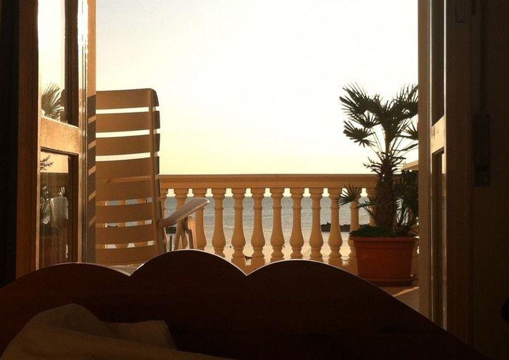 Hotel Due Palme, Pesaro E Urbino