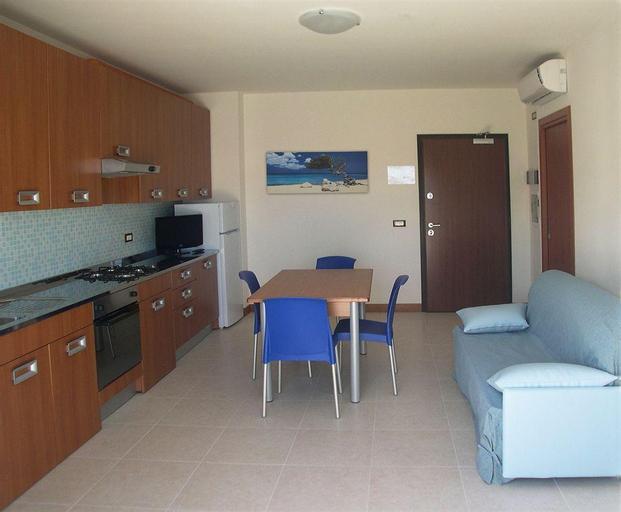Residence I Delfini, Ascoli Piceno