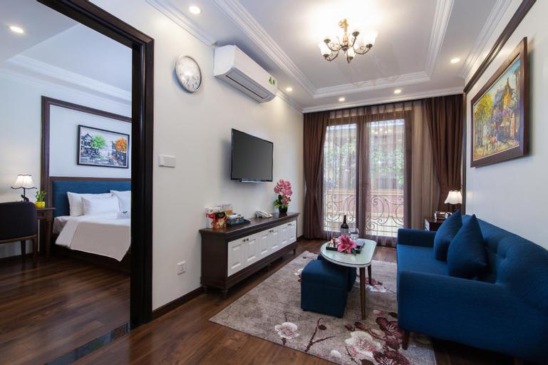 Hanoi Central Hotel & Residences, Hoàn Kiếm