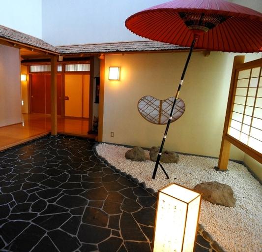 Ginzan Onsen Ginzanso, Obanazawa
