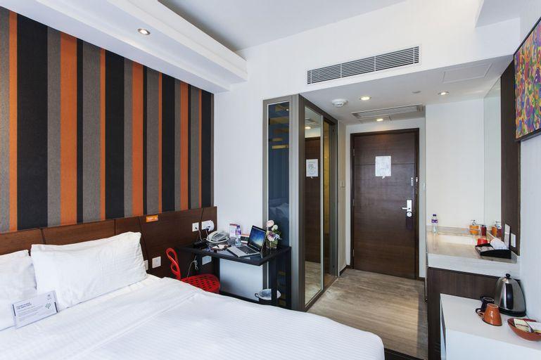 Le Prabelle Hotel, Yau Tsim Mong