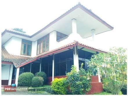 Villa bursafi, Bogor