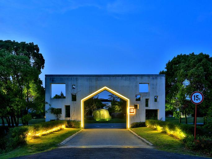 Changxing Albion Taihuhui Selected Resort, Huzhou