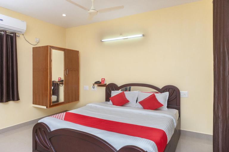 OYO 24169 Hotel Aiswariyam, Viluppuram