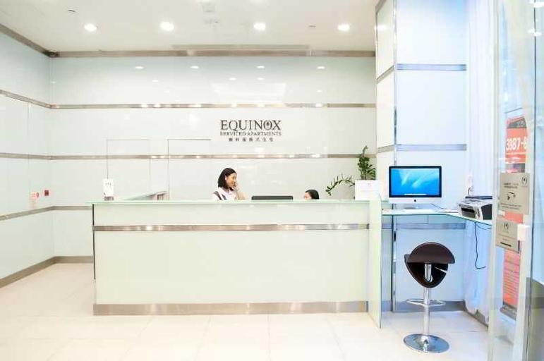 Equinox Mercury Serviced Apartments, Eastern