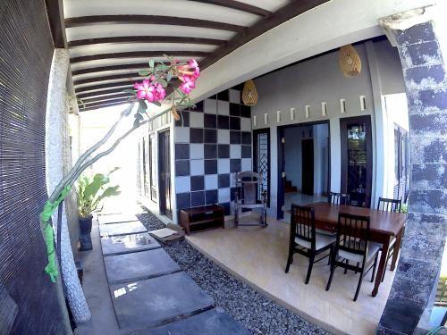 Guesthouse Jogja Osvil, Bantul