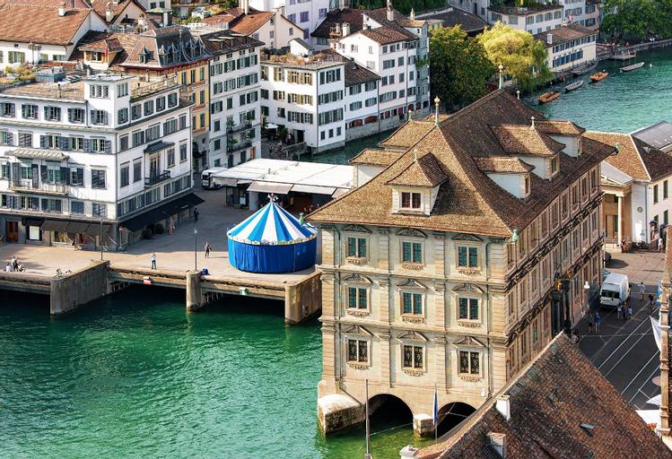 Walhalla Guesthouse, Zürich