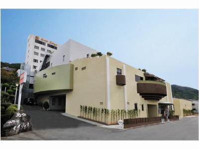 Hotel Seiryu, Higashiōsaka