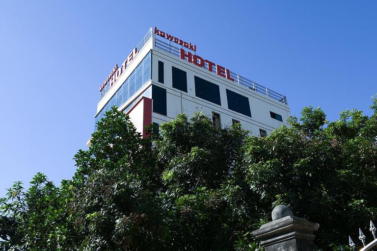 KAWASAKI HOTEL , Sóc Sơn